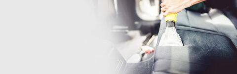 Čištění interiérů osobních i užitkových automobilů